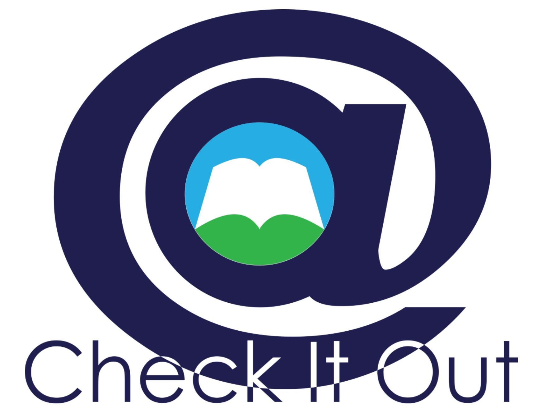 Logo for the Okaloosa County Public Library Cooperative